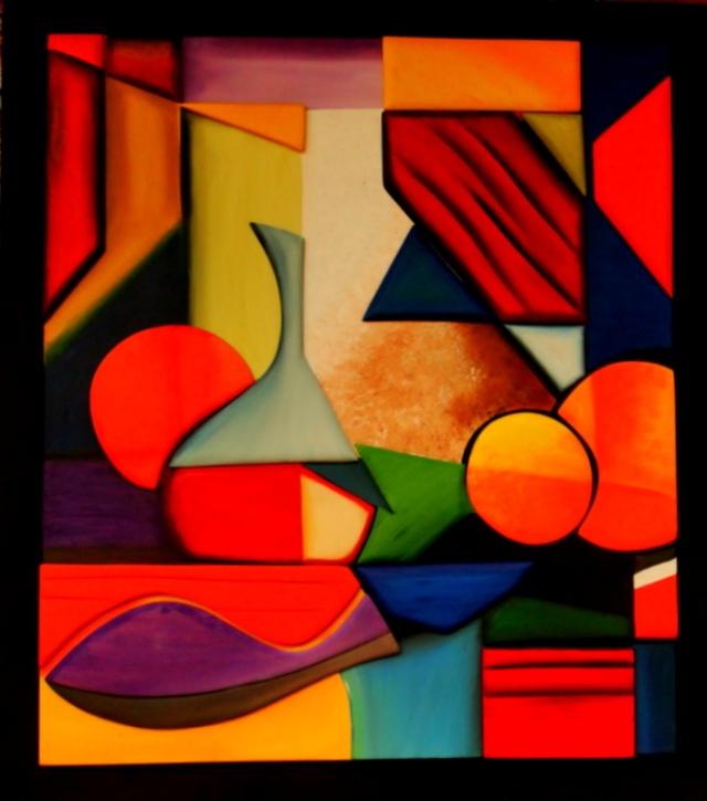 bodegon abstracto 1