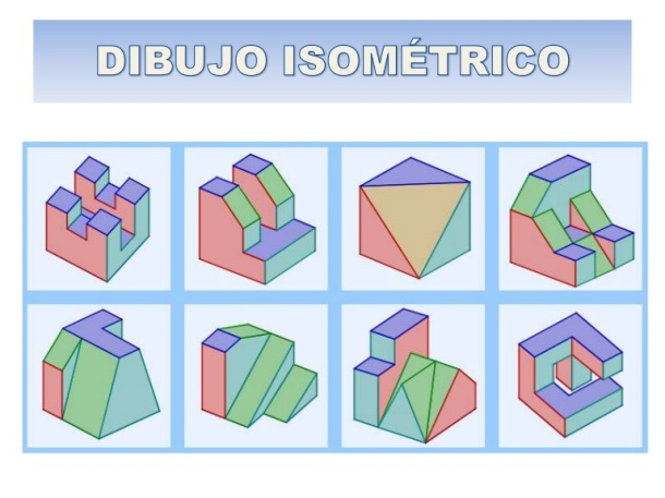 PLANOS ISOMETRICOS CDFL