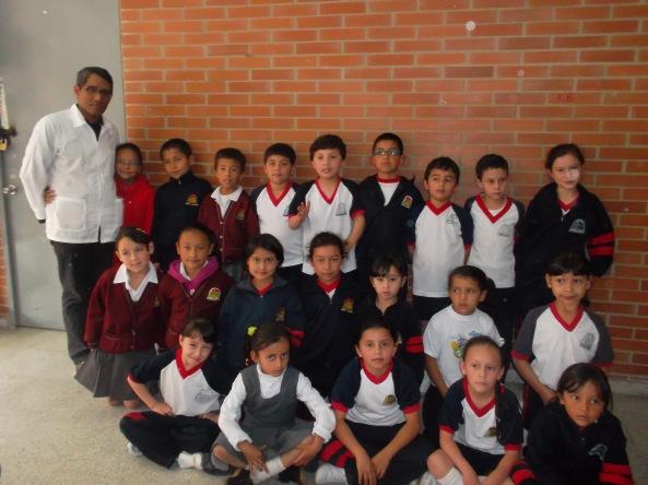CLUB PRIMARIA