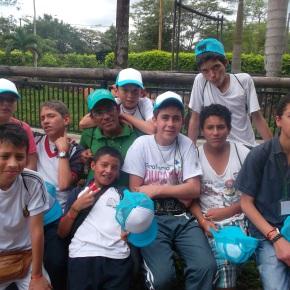 CLUB DE CIENCIAS EN LOS LLANOSORIENTALES