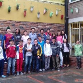 CLUB DE CIENCIAS DIEGOFALLON